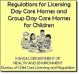 Regulations for Licensing Day Care Homes and Group Day Care Homes for Children